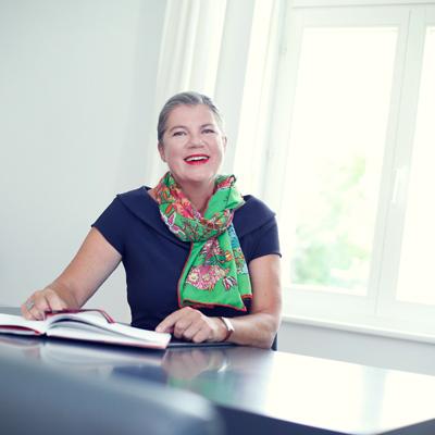Dr. Katja Matt